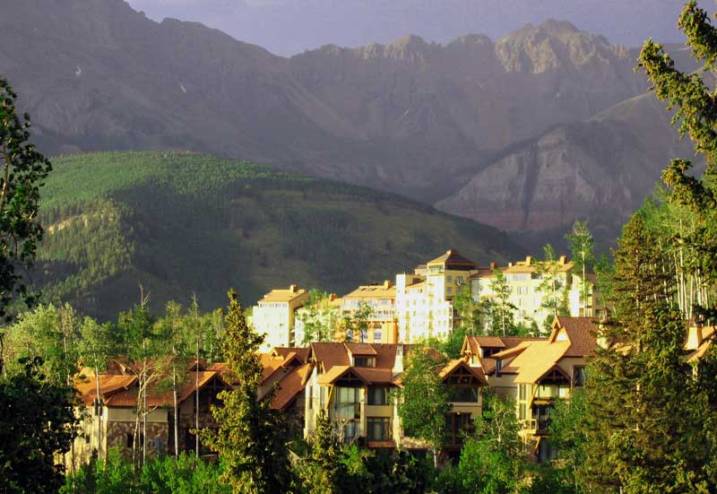 Realty Technologies target acqusition region of Telluride, Co